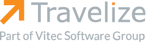 Logotype: Travelize International AB